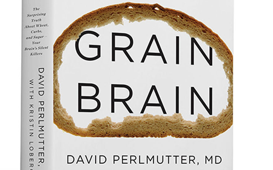 book grain brain