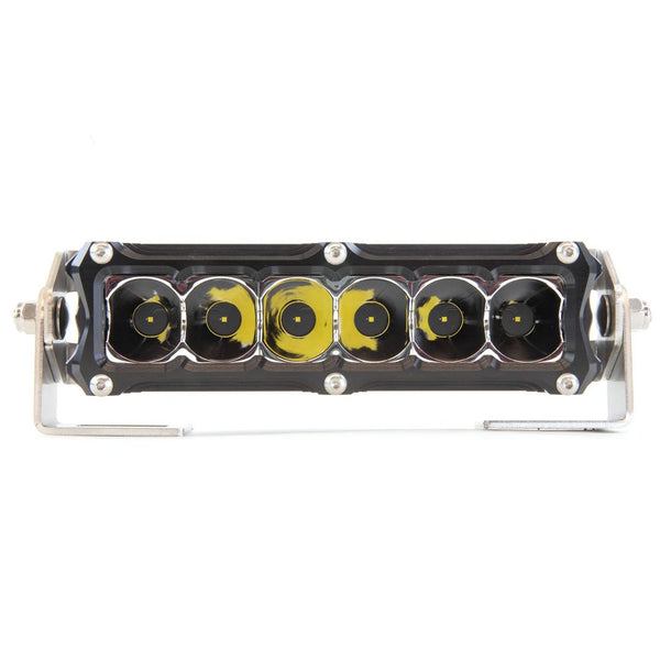 "Heretic Studio 6-Series 6"" CREE LED Light Bar"