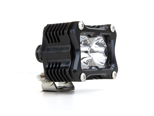 "Heretic Studio 6-Series 2"" CREE LED Pod Light BA-2 Single"