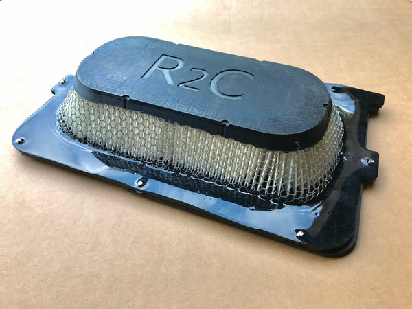 R2C Performance Synthetic Air Filter Kit for 2019-2021 Honda Talon