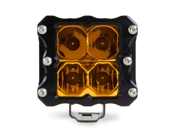 "Heretic Studio 6-Series ""Quattro"" CREE LED Pod Light Single"