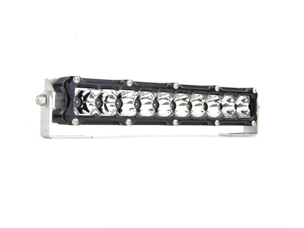 "Heretic Studio 6-Series 10"" CREE LED Light Bar"