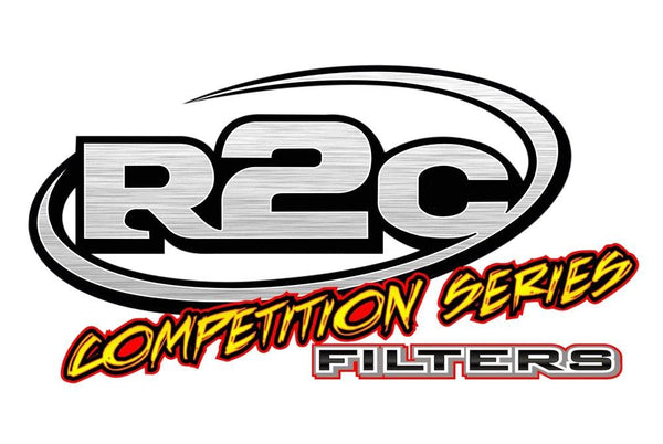 R2C Performance Synthetic Air Filter for 2015-2017 Can-Am Maverick 1000R Turbo