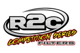 R2C Performance Synthetic Air Filter for 2014-2019 Arctic Cat Wildcat Sport | Trail