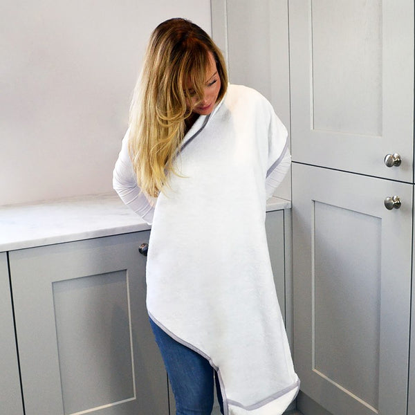 Shnuggle Hooded Wrap Towel