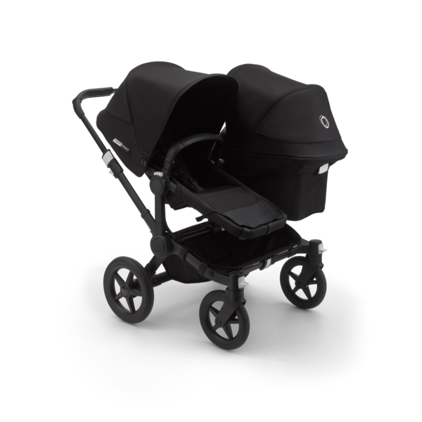 Bugaboo Donkey3 Black Mix + Match