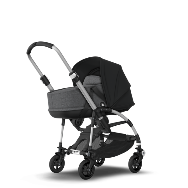 Bee 5 Seat + Carrycot Mix + Match
