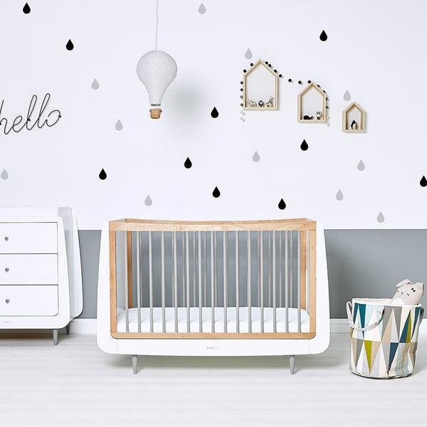 Snuz Nursery Wall Stickers