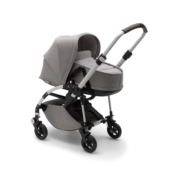 Bugaboo Bee5 carrycot complete - Mineral Collection