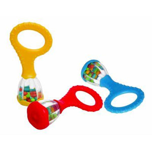 Baby Rattle Musical Instrument Maracas