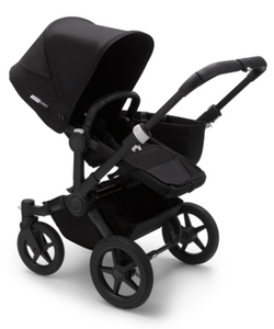 Bugaboo Donkey3 Complete ALL BLACK