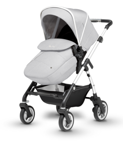 BLACK FRIDAY WAYFARER Pushchair (ex Display)