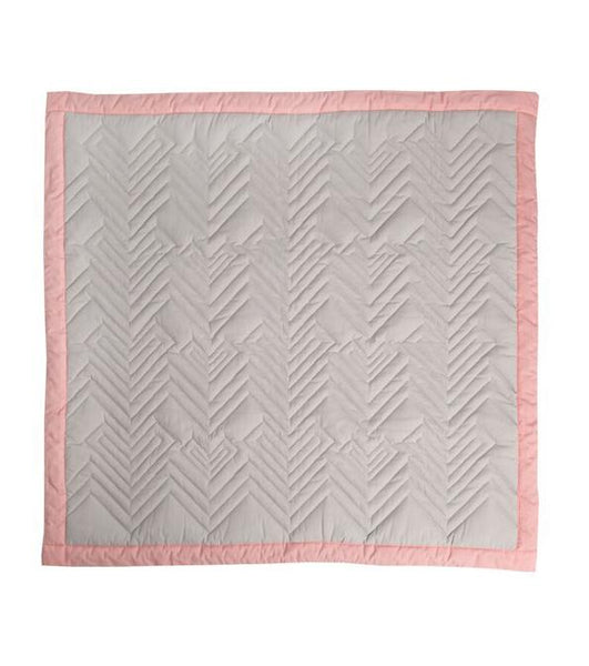 Luxury Quilted Play Mat