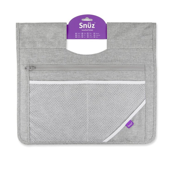 SnuzPod³ Storage Pocket
