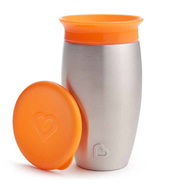 360 Miracle Stainless Steel Cup