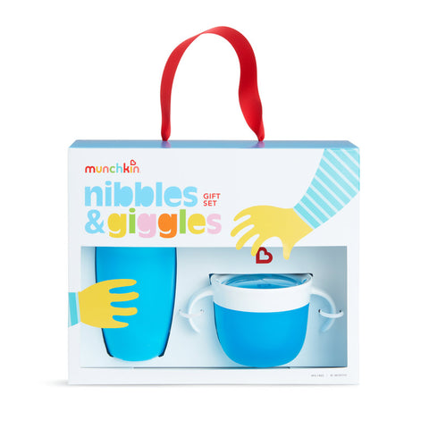 Nibble & Giggles Gift Set