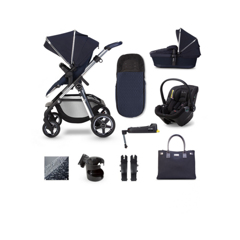 Pioneer 2020 Bundle inc Dream & IsoFix Base