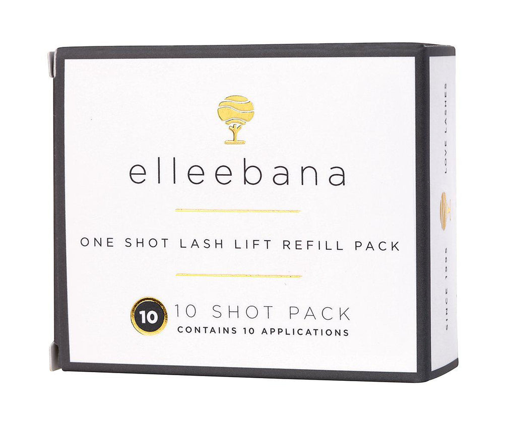 Lash Lift Refills - 10 Shot Pack