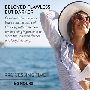 FakeBake Flawless Darker Self-tanning Liquid