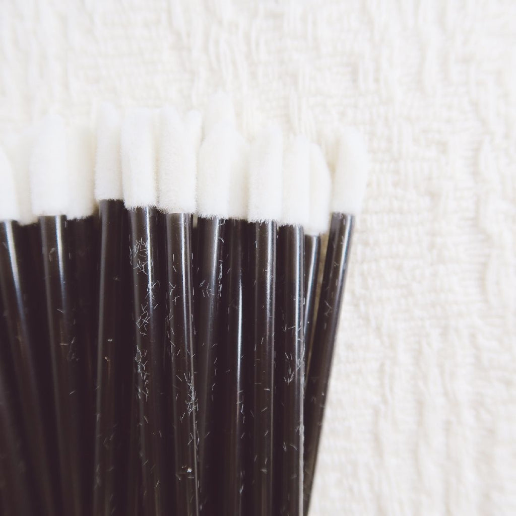 (50) Lint-Free Wands