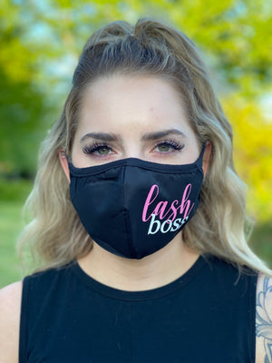 Mask - Lash Boss