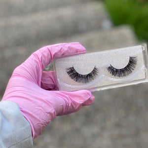 Custom-made Strip Lashes
