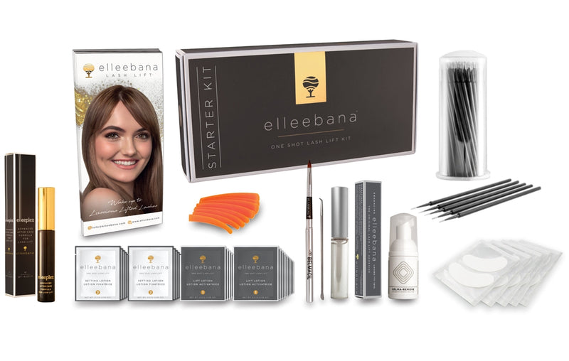 Evolved Lash Lift Kit - 15 Shot-All Products-LASHtini