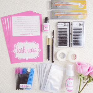 Classic - Mini Lash Kit-All Products-LASHtini