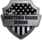 Hometown Heroes Designs