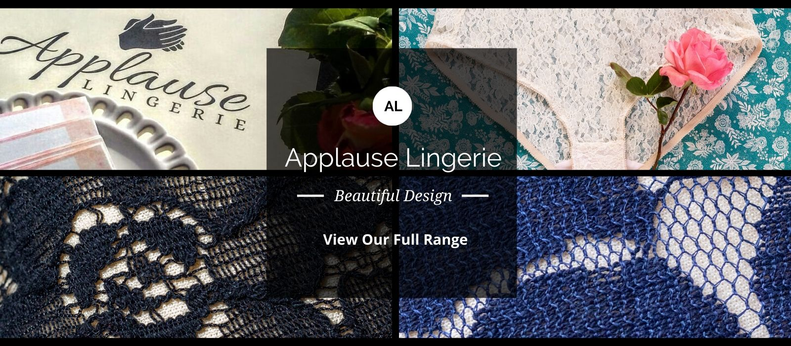Applause Lingerie