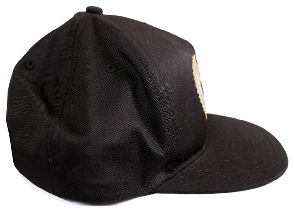hot sale online 50717 b6c1a DOPE Egyptian Scarab Snapback Hat Black