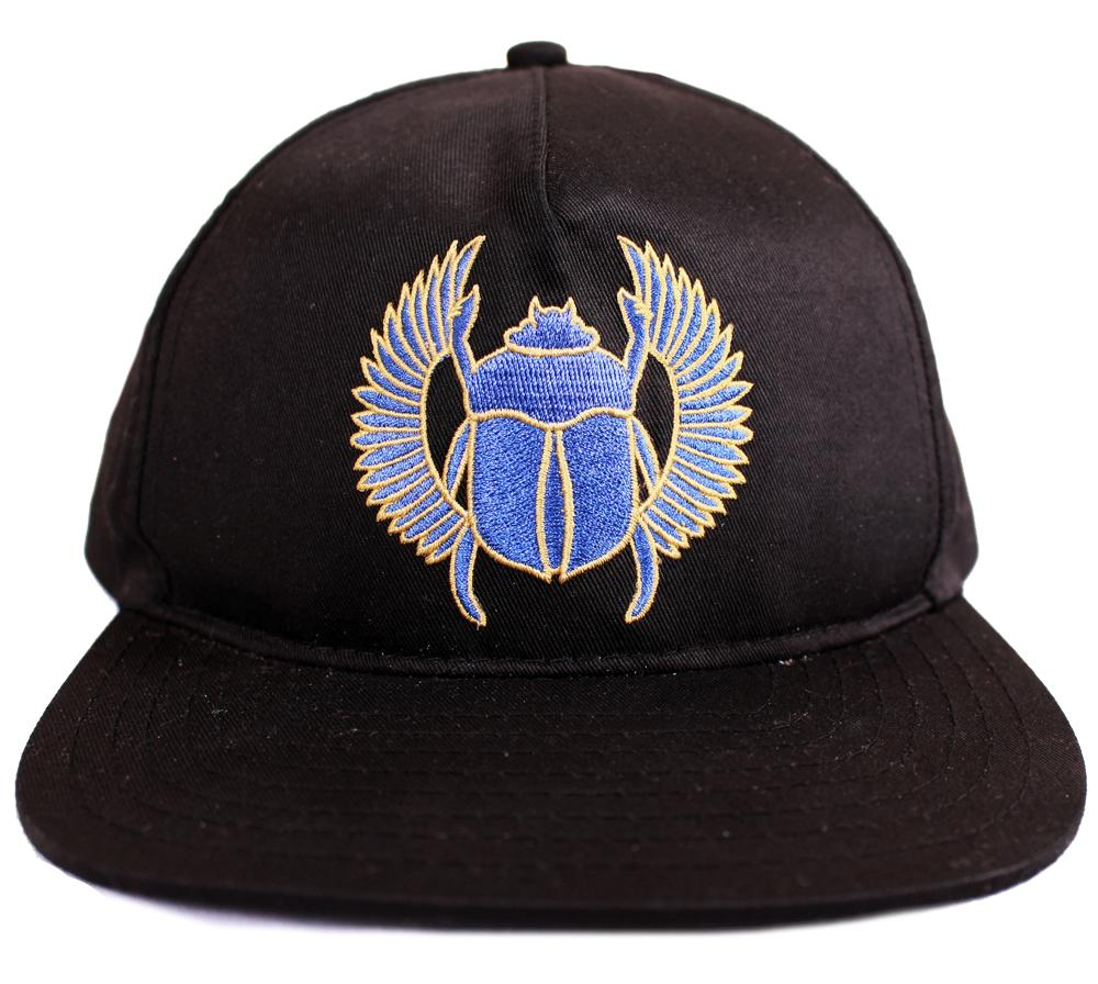 7c27436b1ae ... reduced dope egyptian scarab snapback hat black 74e2e 58c14
