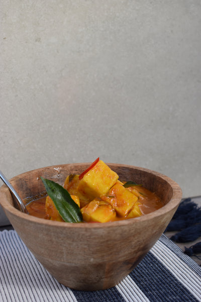 SRI LANKAN PANEER CURRY
