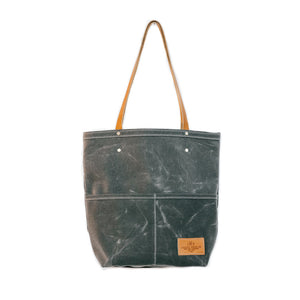 Daymaker Tote - Storm Gray