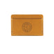 Union Wallet - London Tan 1