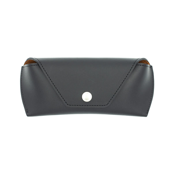Eyeglass Case - Black