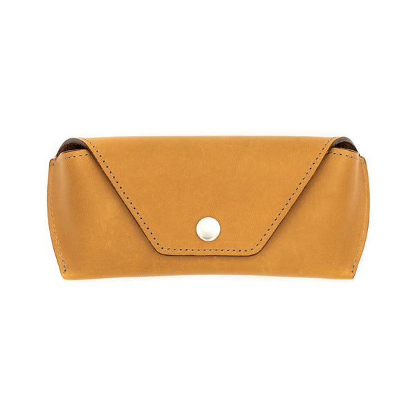 Eyeglass Case - London Tan