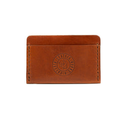 Union Wallet - Chestnut