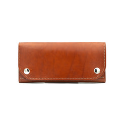 Convoy Wallet - Chestnut
