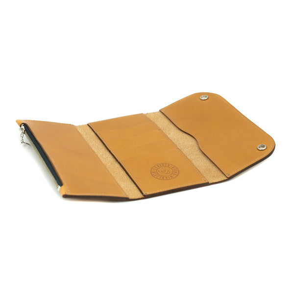 Convoy Wallet - London Tan
