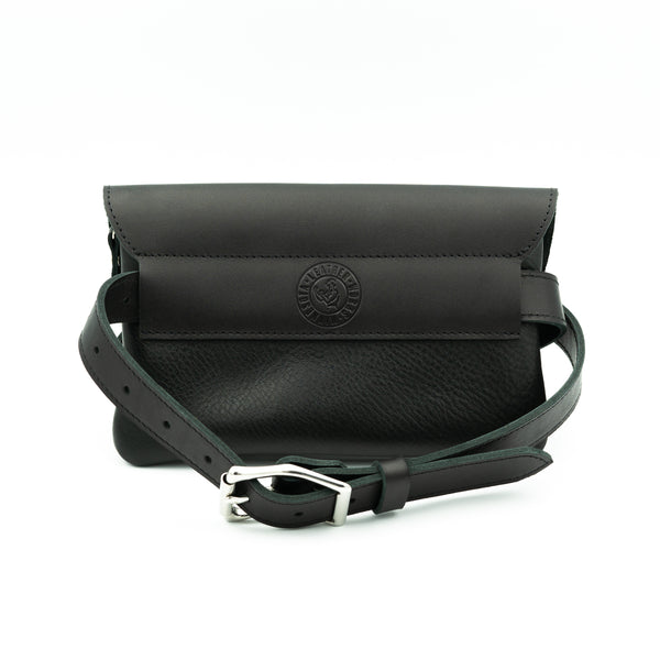 No. 32 Hip Bag - Black
