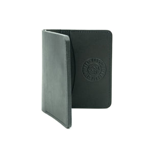 Capital Wallet - Black