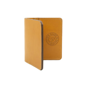 Capital Wallet - London Tan
