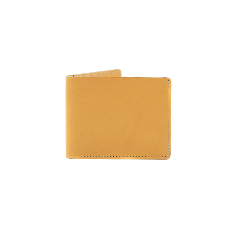 Dad's Billfold - London Tan