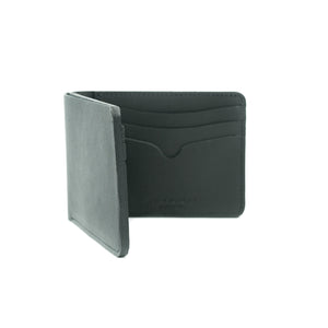 No. 9 Wallet - Black