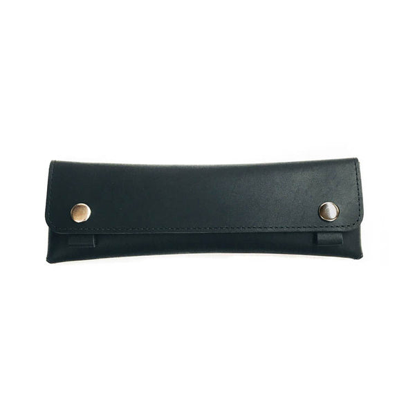 No. 2 Pencil Case  - Black