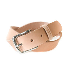 "Classic Belt  1 1/4"" - Natural"