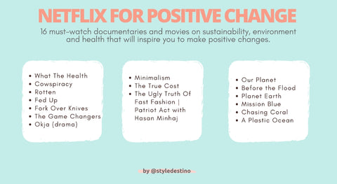 beverly smart netflix sustainability