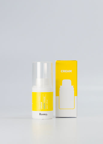 Primary Face Cream