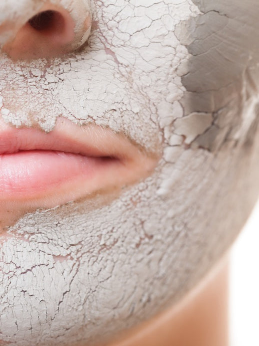 11 Reasons You Should Put Bentonite Clay On Your Face and more!